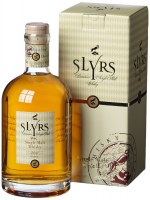 SLYRS Single Malt Whisky 43 %, 0,7 l